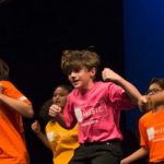 Vocal Performance Week Ages 10-14